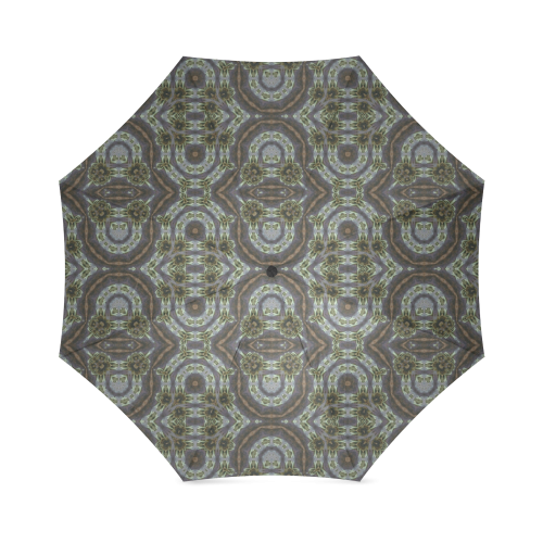 Labyrinth Foldable Umbrella (Model U01)