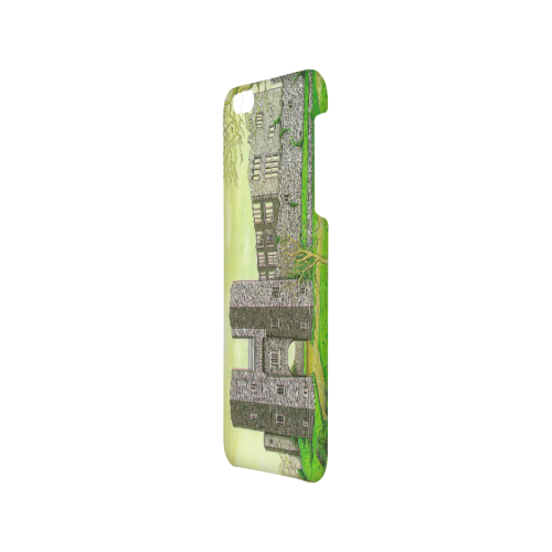Berry Pomeroy Castle by Kelvin Coles Hard Case for iPhone 6/6s plus