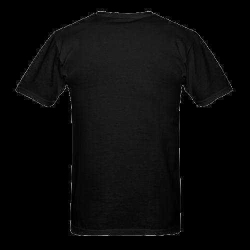 Berry Pomeroy Castle by Kelvin Coles Sunny Men's T- shirt (Model T06)