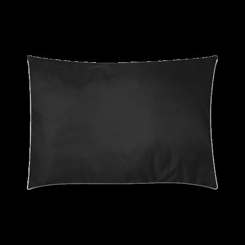 "Berry Pomeroy Castle by Kelvin Custom Zippered Pillow Cases 20""x30"" (one side)"