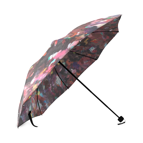 Spot umbrela Foldable Umbrella (Model U01)
