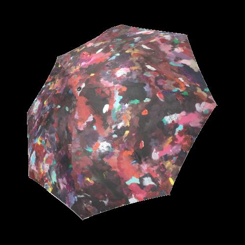 Spot umbrela Foldable Umbrella (Model U01)