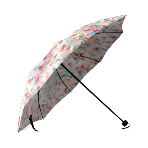 Heaven umbrela Foldable Umbrella (Model U01)