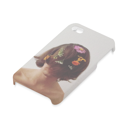 Art & Art Hard Case for iPhone 4/4s