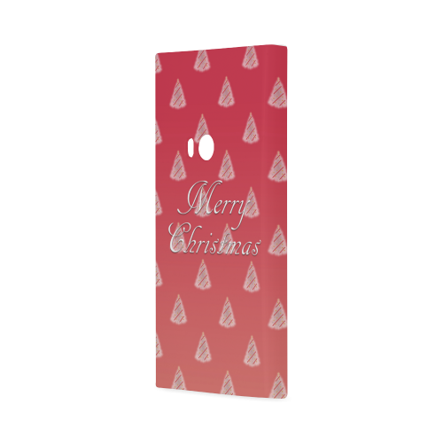 O Christmas Tree Hard Case for Nokia Lumia 920