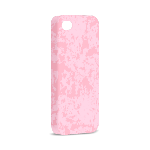 pinkmap Hard Case for iPhone 4/4s
