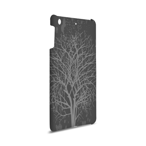 212 tree Dark Hard Case for iPad mini 2