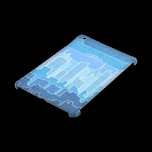 1531 Cityscape Hard Case for iPad mini 2