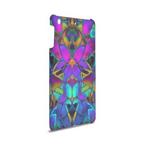 Floral Fractal Art G308 Hard Case for iPad mini 2