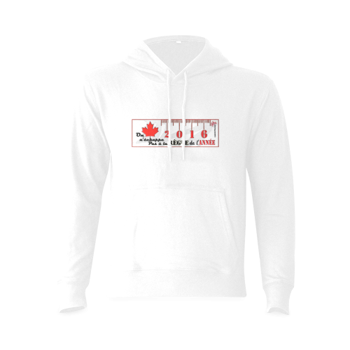 2016 Custom Canada Hooded sweatshirt _Cam237design Gildan Hoodie Sweatshirt (Model H03)