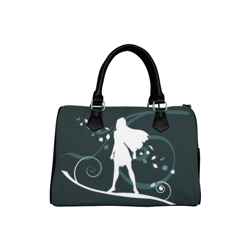 Colors of the wind Boston Handbag (Model 1621)