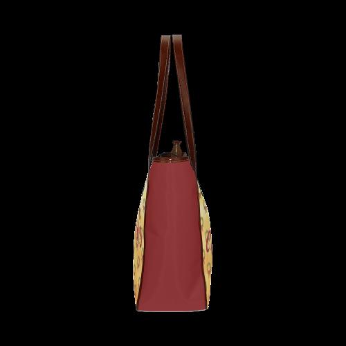 Fa La La La La Classic Tote Bag (Model 1644)