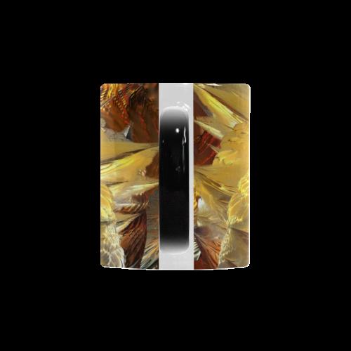 ZIMMER GOLDEN SPIRIT 84 SERIES (690) Custom Morphing Mug