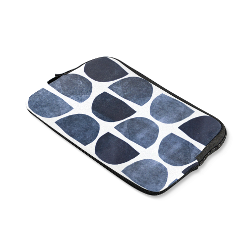 ppb Blue Cups iPad mini