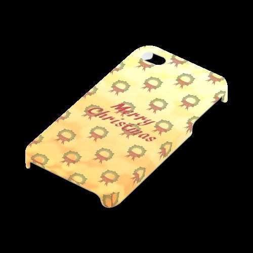 Fa La La La La Hard Case for iPhone 4/4s