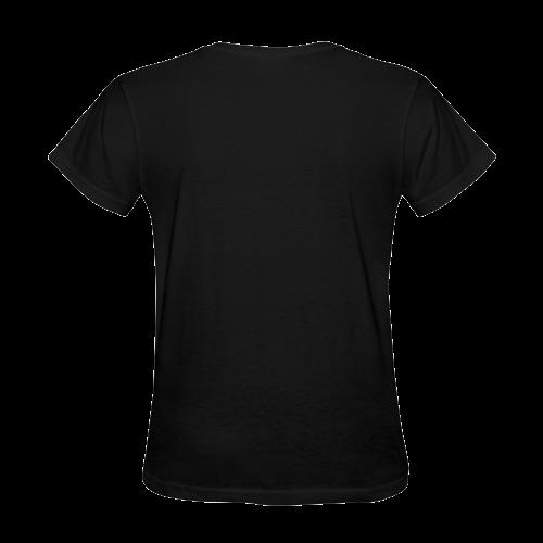 Soccer playing girl Sunny Women's T-shirt (Model T05)
