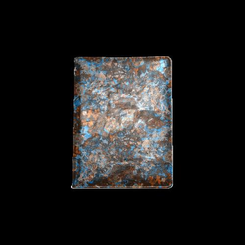 Vintage Custom NoteBook B5