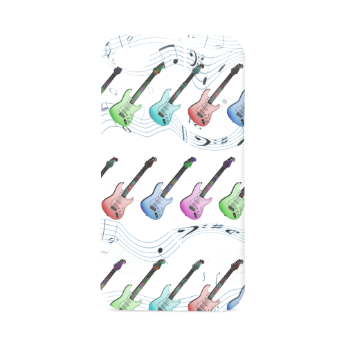 Rock N Roll Hard Case for iPhone 4/4s