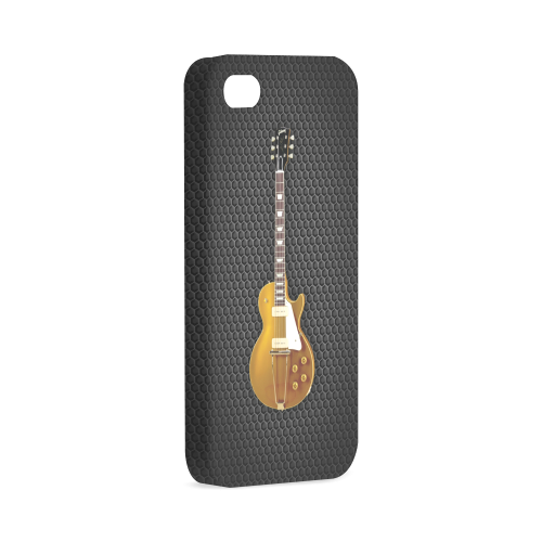 Gibson les paul goldtop 1953 Hard Case for iPhone 4/4s