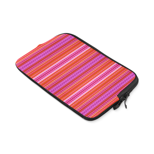 Abstract Aztec Ikat Textile iPad mini