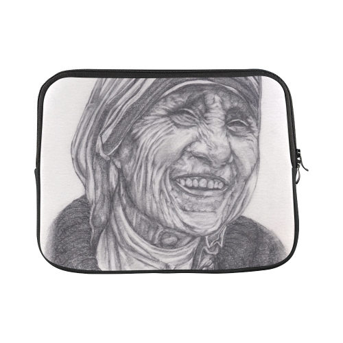 Mother Theresa Drawing Macbook Pro 13''