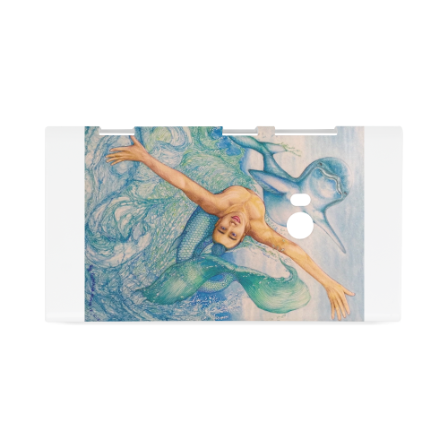 Astrology Zodiac Signs Pisces Drawing Hard Case for Nokia Lumia 920