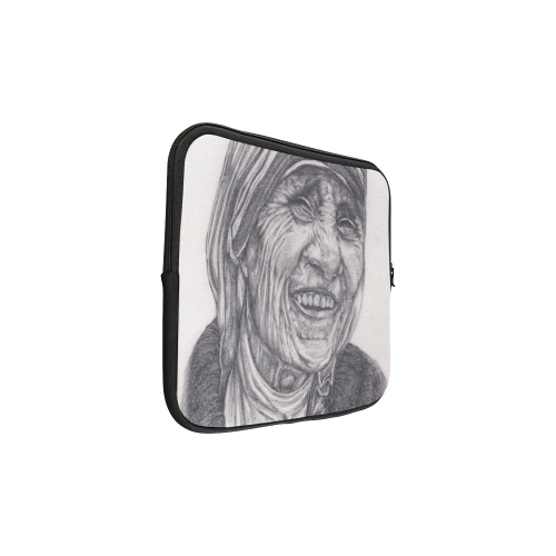 Mother Theresa Drawing Macbook Pro 11''