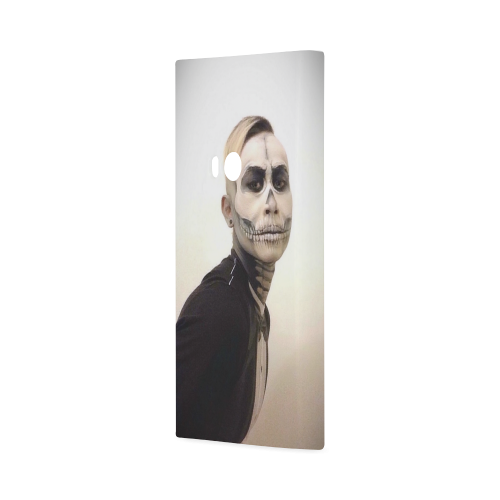 Skull And Tux Photograph Hard Case for Nokia Lumia 920