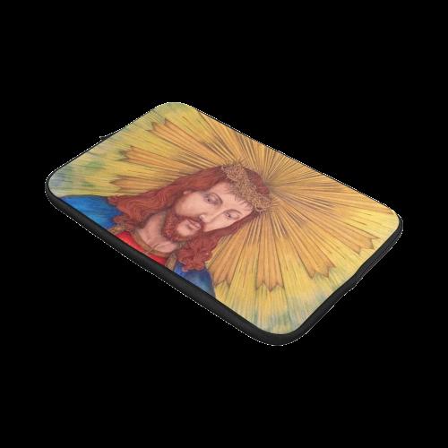 Sacred Heart Of Jesus Christ Drawing Macbook Pro 17''