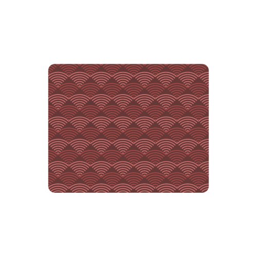 OpArt 84 Rectangle Mousepad