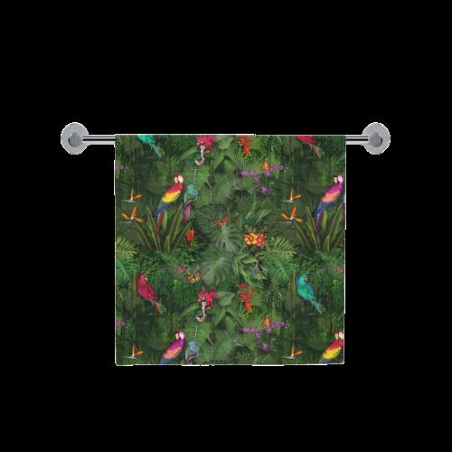 "Jungle Bath Towel 30""x56"""