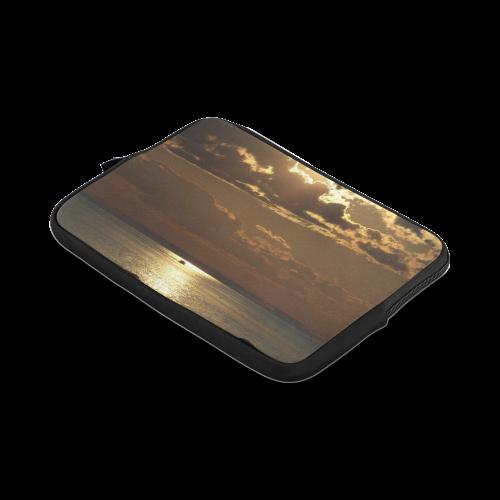 Awesome Sea Scene Laptop Sleeve 10''