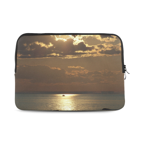 Awesome Sea Scene Macbook Air 13""