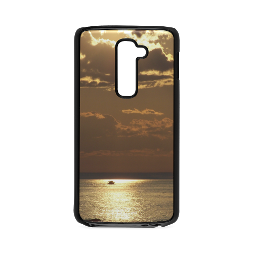 Awesome Sea Scene Hard Case for LG G2