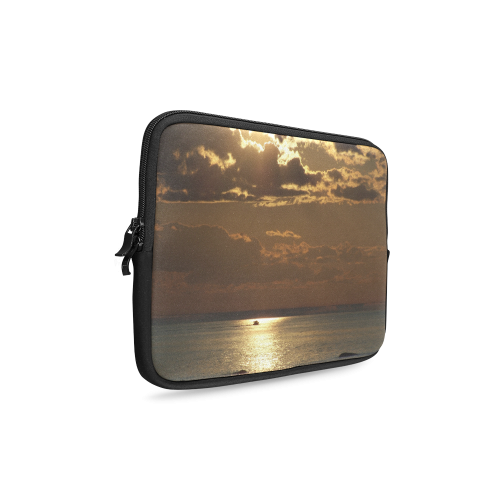Awesome Sea Scene Laptop Sleeve 10''