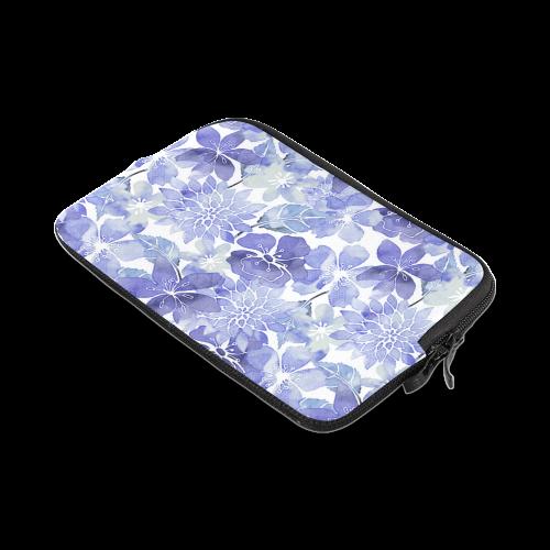 Watercolor Flower Pattern iPad mini