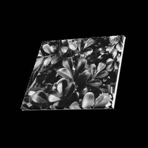 "Foliage #1 - Jera Nour Canvas Print 20""x16"""