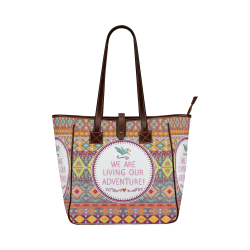 Classic Tote Bag (Model 1644)