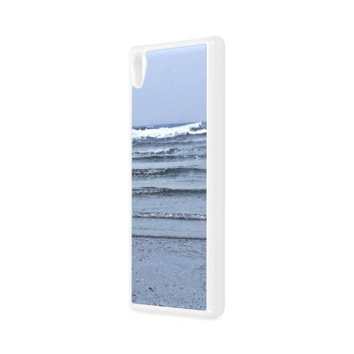 Stairway to the Sea Hard Case for Sony Xperia Z4