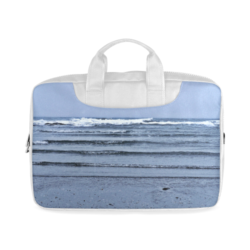 """Stairway to the Sea Macbook Air 11""""(Twin sides)"""
