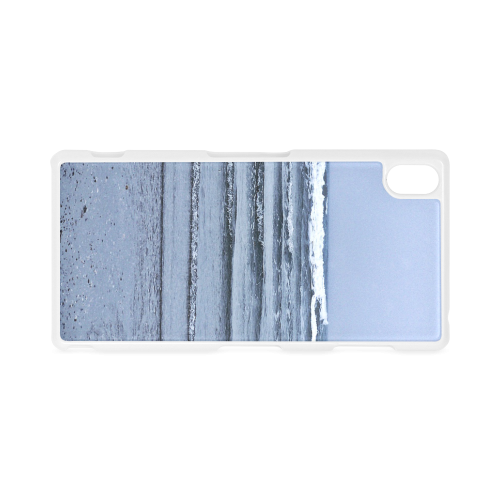 Stairway to the Sea Hard Case for Sony Xperia Z3