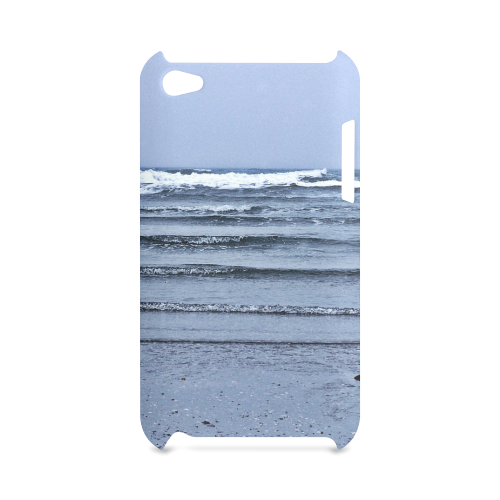 Stairway to the Sea Hard Case for iPod Touch 4