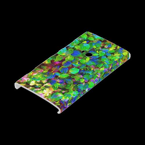 Foliage-7 Hard Case for Nokia Lumia 920