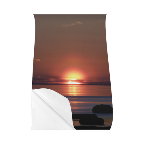 Shockwave Sunset Poster 23*36