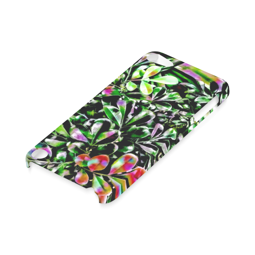 Foliage-6 Hard Case for iPod Touch 5