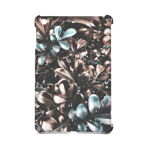 Foliage-5 Hard Case for iPad mini 2