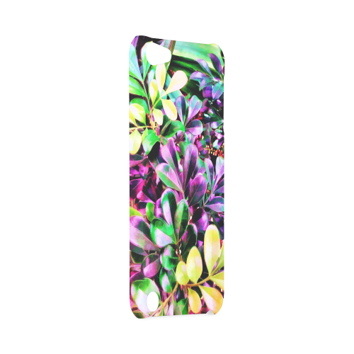 Foliage-3 Hard Case for iPod Touch 5
