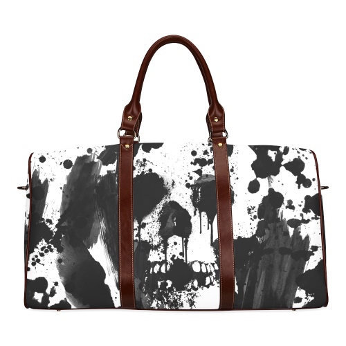 SKULL Waterproof Travel Bag/Small (Model 1639)