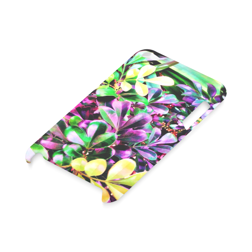 Foliage-3 Hard Case for iPod Touch 4