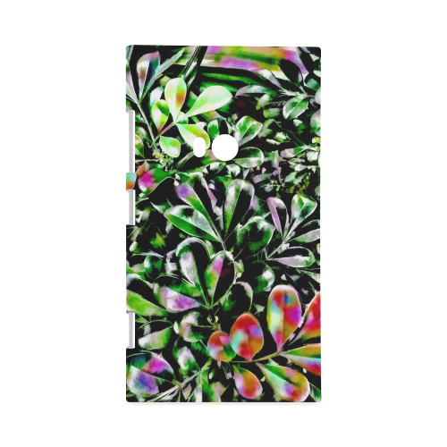 Foliage-6 Hard Case for Nokia Lumia 920